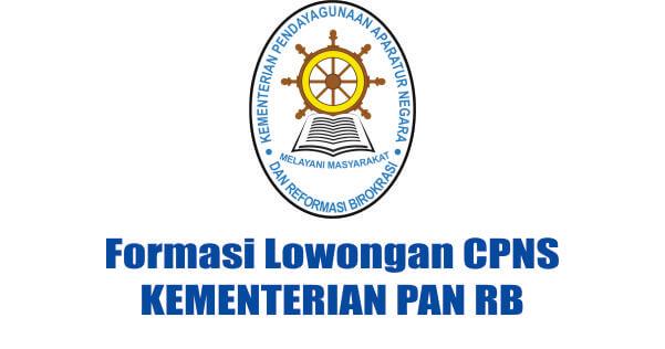 Keputusan Menteri Pendayagunaan Aparatu Negara dan Reformasi Birokrasi