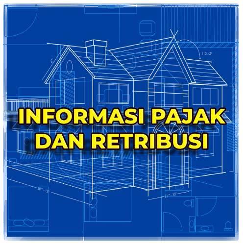 Informasi Pajak & Retribusi